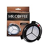 Jarden Mr. Coffee Water Filter PDQ Tray | Removes 97% of Chlorine From Your Water | 11