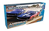 Scalextric ARC One American Classics 1:32 Slot Car Race Track Playset Scalextric