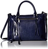 Rebecca Minkoff Regan Satchel Tote, Moon