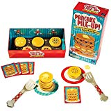 Pancake Pile-Up! Relay Game Educational Insights