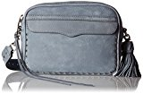 Rebecca Minkoff Bryn Camera Bag, Dusty Blue