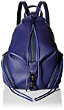 Rebecca Minkoff Medium Julian Backpack, Eclipse
