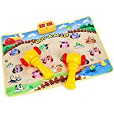 Bits and Pieces - Bop-A-Mole Game - Classic Arcade Game for Your Home - Provides Endless Fun Bits and Pieces