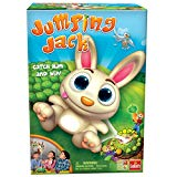 Jumping Jack — Pull Out a Carrot and Watch Jack Jump Game Goliath Games